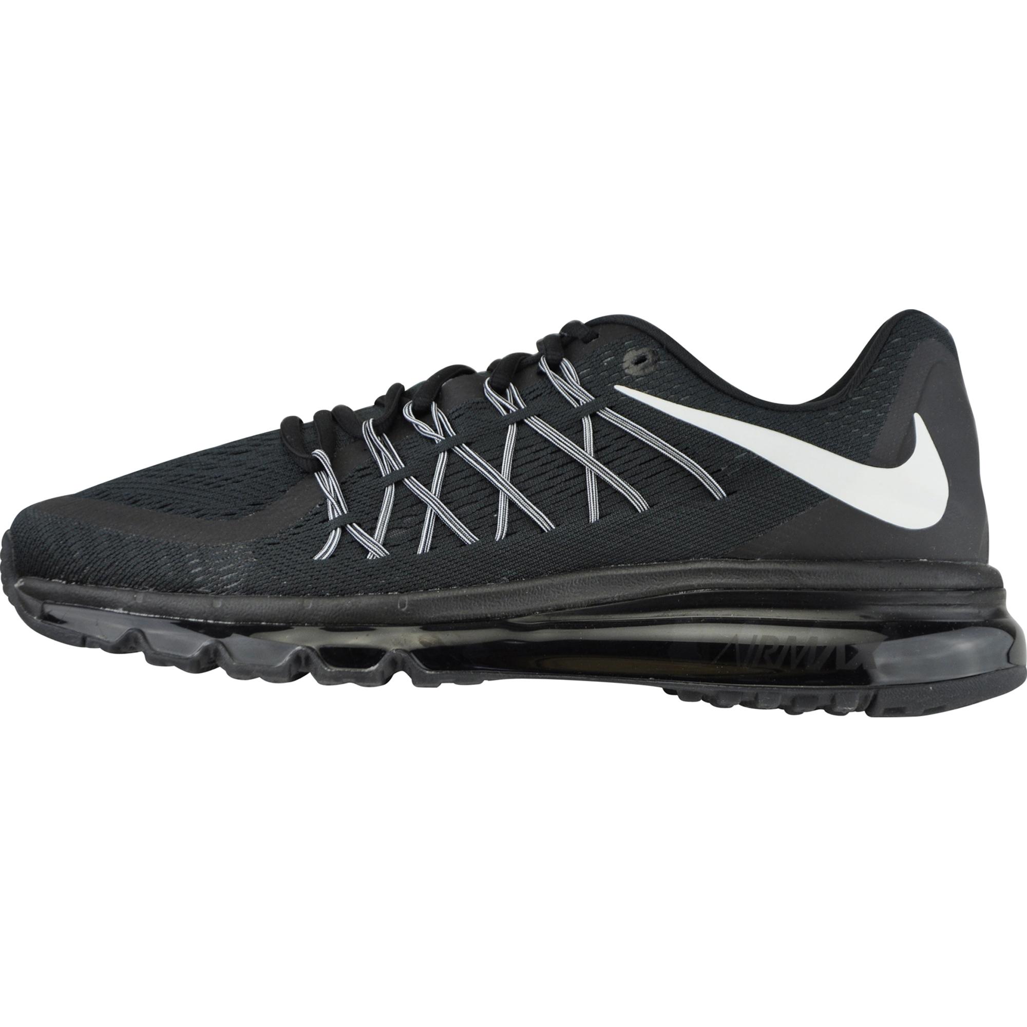 Nike Thea Grün Leder