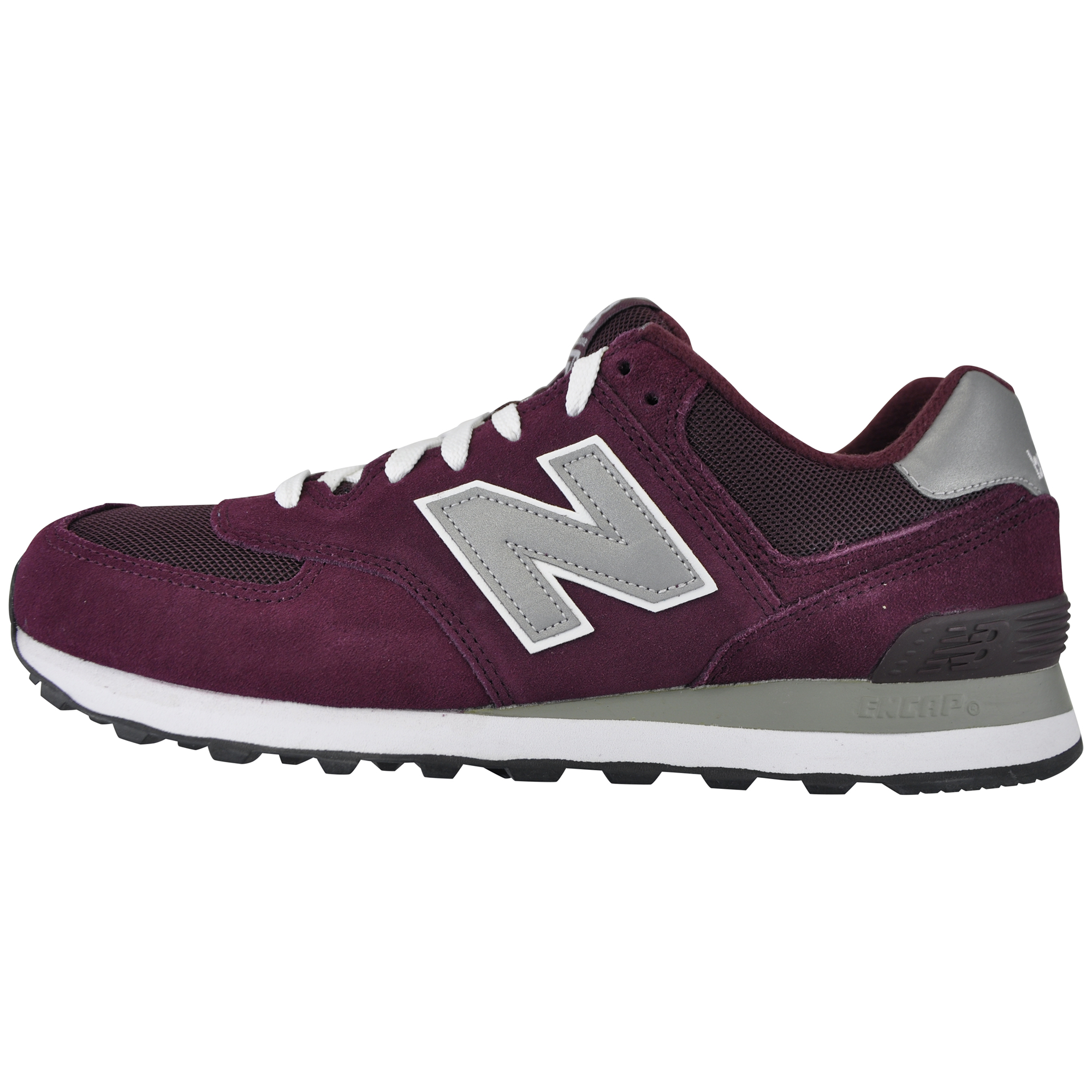 new balance ml574 freizeitschuhe sportschuhe laufschuhe sneaker herren frauen ebay. Black Bedroom Furniture Sets. Home Design Ideas