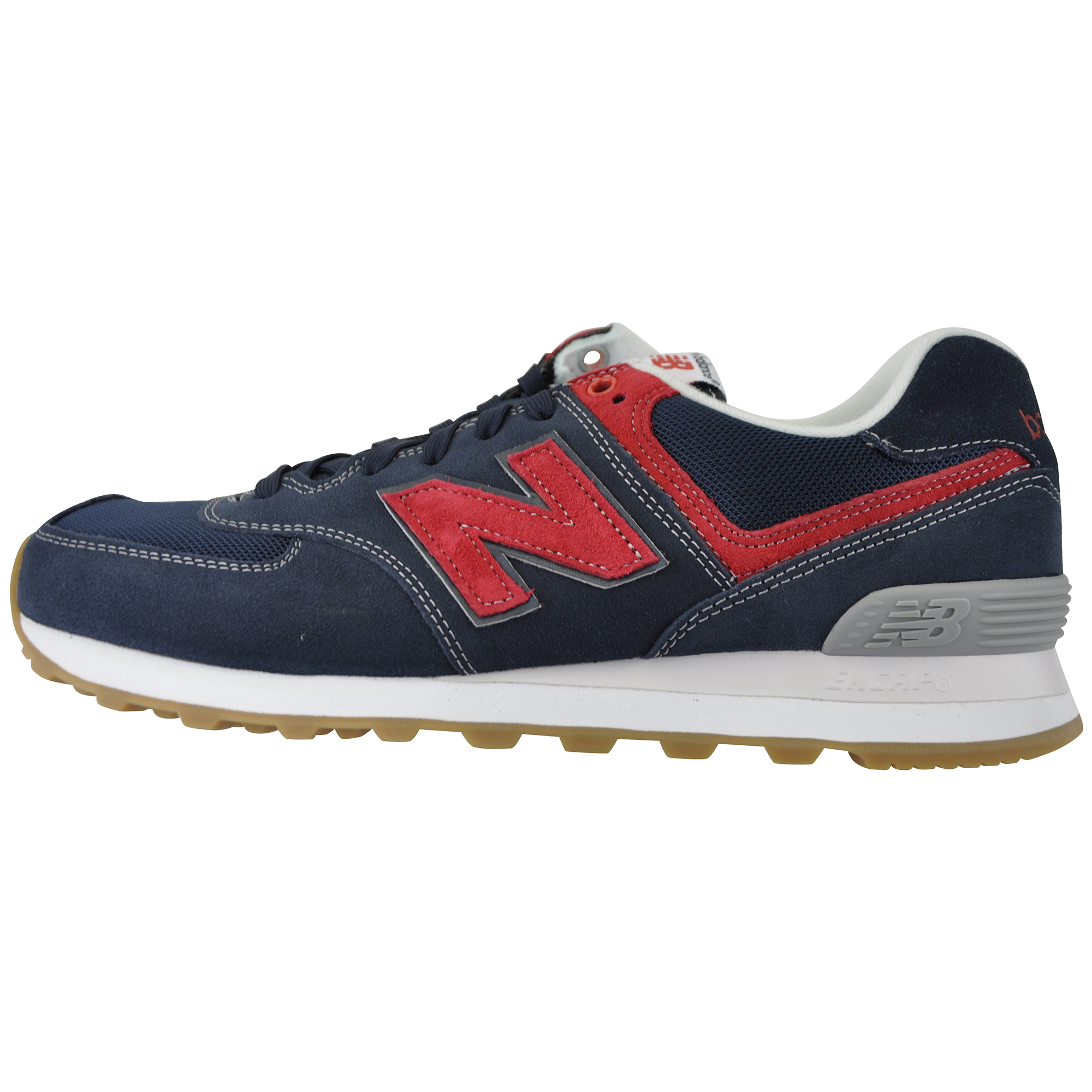new balance wl574 ml475 running sports shoes